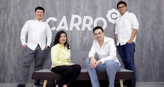 新加坡 Carro 获六千万美元 B 轮融资
