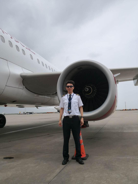机长高峰:保障乘客的安全是必须完成的责任