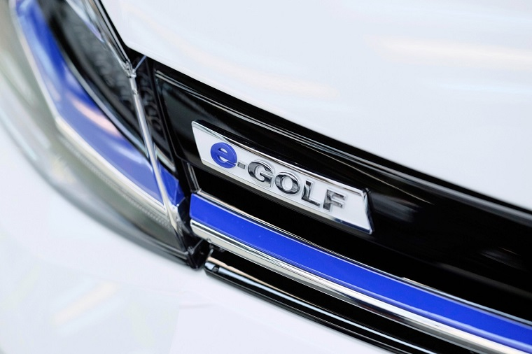 大众将于明年推出电动汽车出行服务