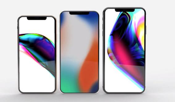 新款iPhone配置泄露 4G大运存苹果惊喜不?