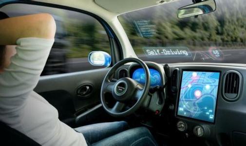 现代摩比斯通过3D游戏研发自动驾驶系统
