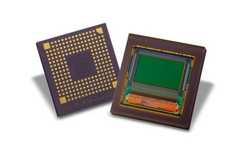 Teledyne e2v扩充其Emerald CMOS成像传感器