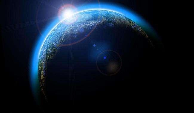 NASA:地球已经有12万年没有这么热过了!