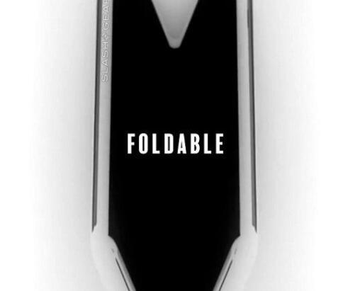 Galaxy F将在2019年3月前发布 或售200万韩元