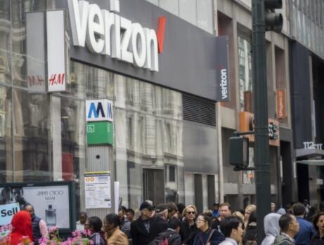 三星和Verizon联手将于明年上半年在美国推5